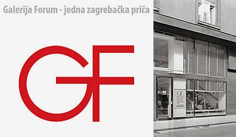 Galerija Forum Jedna Zagrebacka Prica Drustvo Arhitekata Zagreba