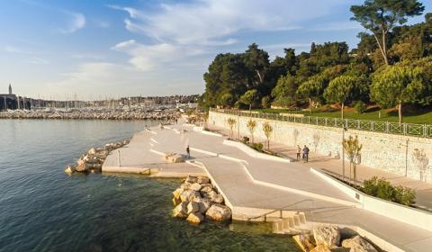 Mulini_Beach_1 Hrvatski projekti nagrađeni međunarodnim nagradama Cemex