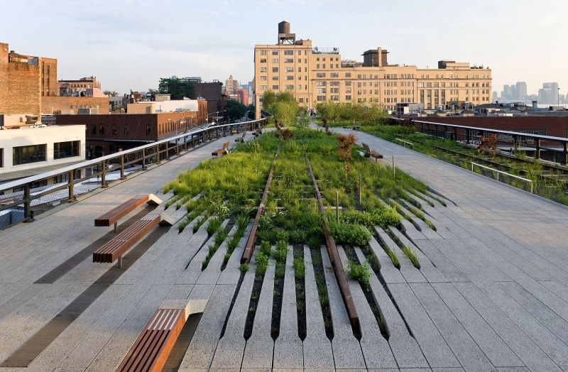 Odrzivost I Krajobrazna Arhitektura Vise Od Dizajna Drustvo