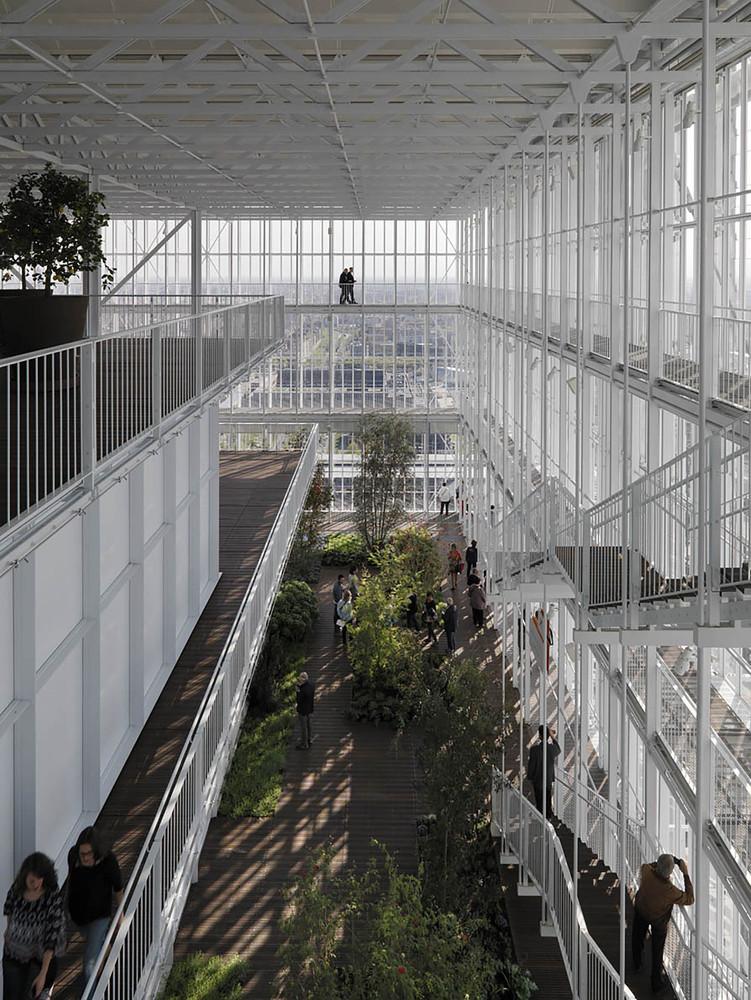 Intesa_Sanpaolo_Office_Building_-_Renzo_Piano_Building_Workshop._Image_%C2%A9_Enrico_Cano Archdaily dodijelio nagrade Building of the year