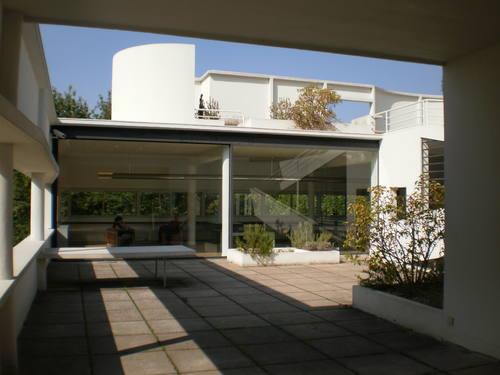 corbu---savoy Le Corbusier na popisu UNESCO baštine