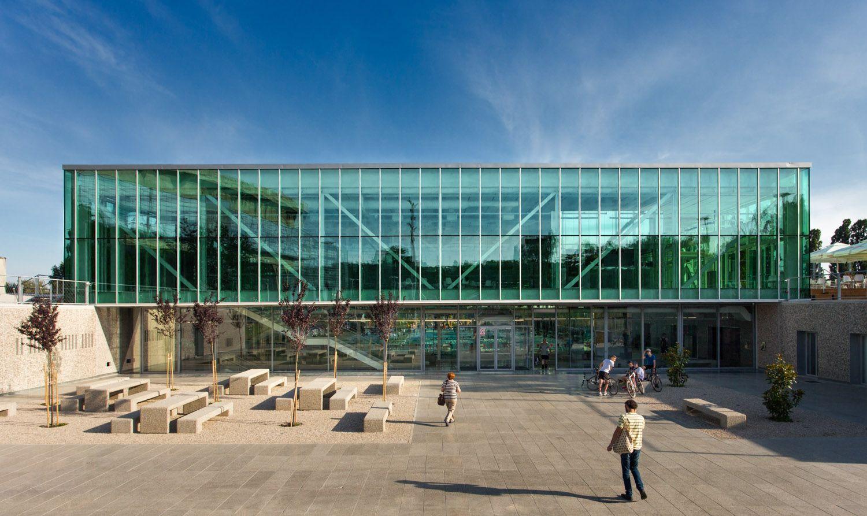 1 Bazenski kompleks Svetice najuspješnije arhitektonsko ostvarenje