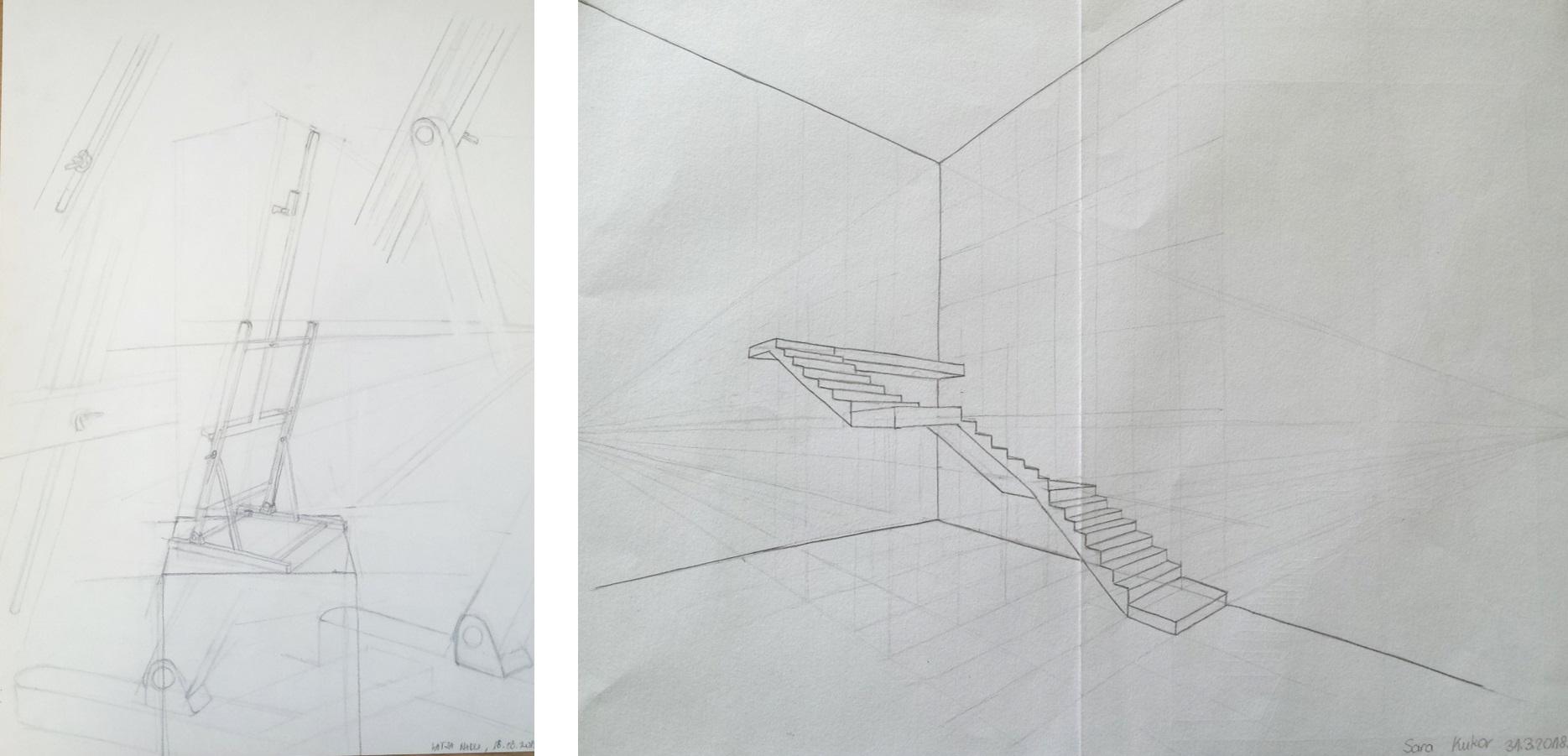 Pripreme Za Prijemni Arhitektura 2020 Drustvo Arhitekata Zagreba
